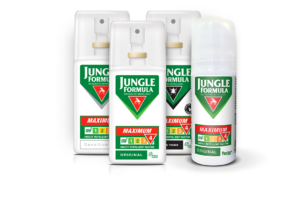 Jungle Formula Molto Forte